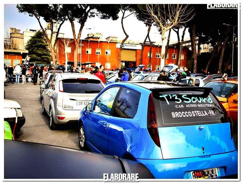 Photo of GUIDONIA TUNING SHOW