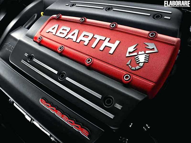 Photo of Formula 4 FIA 2014 motori Abarth 1.4 Turbo in Italia