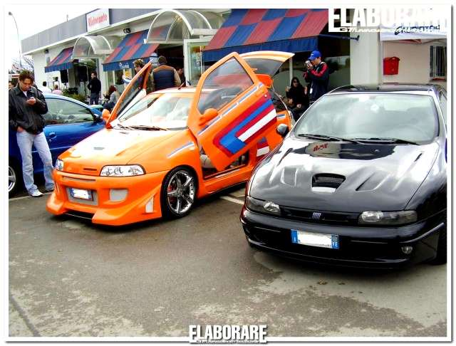 Raduni Tuning Club Auto