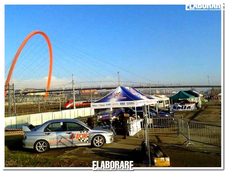 Photo of Drifting con la Nissan 200 sx Evo Racing Shop