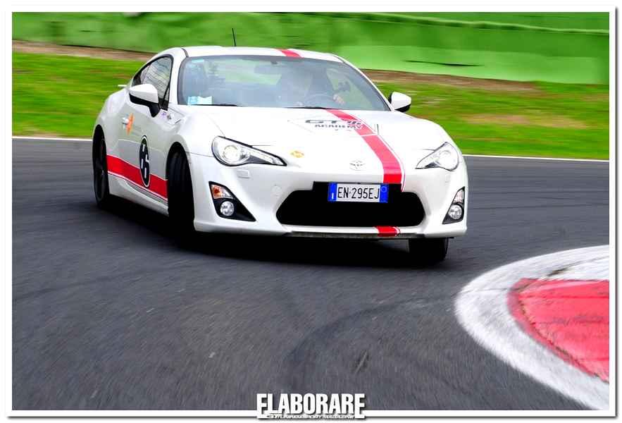 Photo of GT86 Academy: corsi di guida in pista con Toyota