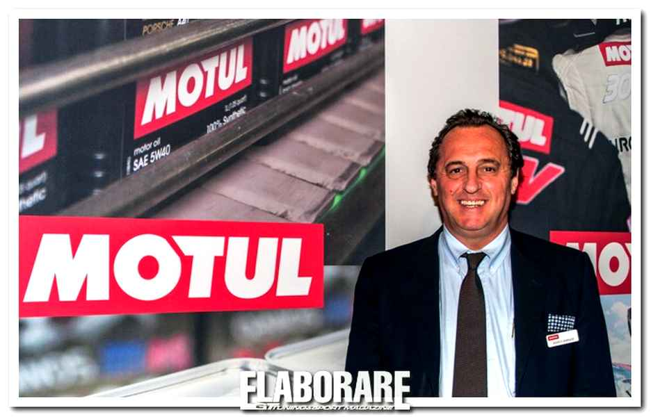 Photo of Automotive Dealer Day Verona con Motul