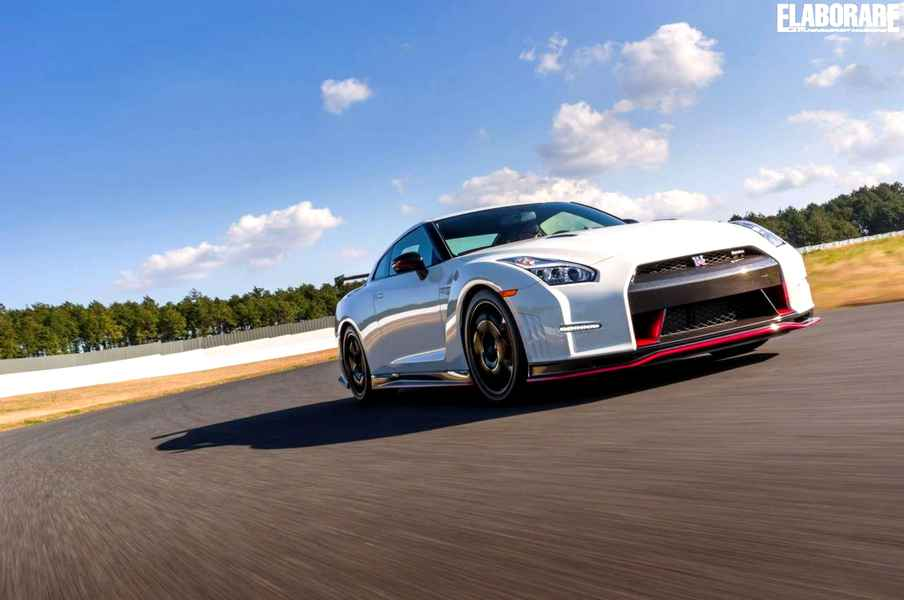 Photo of Nissan GT-R Nismo 600 CV a Ginevra