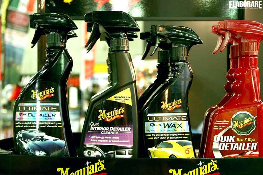 Photo of Meguiar's: Quattroerre Italia distributore italiano