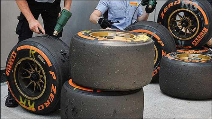 Photo of A MELBOURNE SUPER PERFORMANTI LE NUOVE PIRELLI