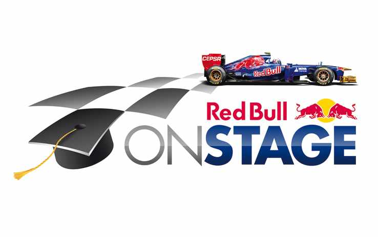 Photo of All'università la Formula 1 con Red Bull On Stage