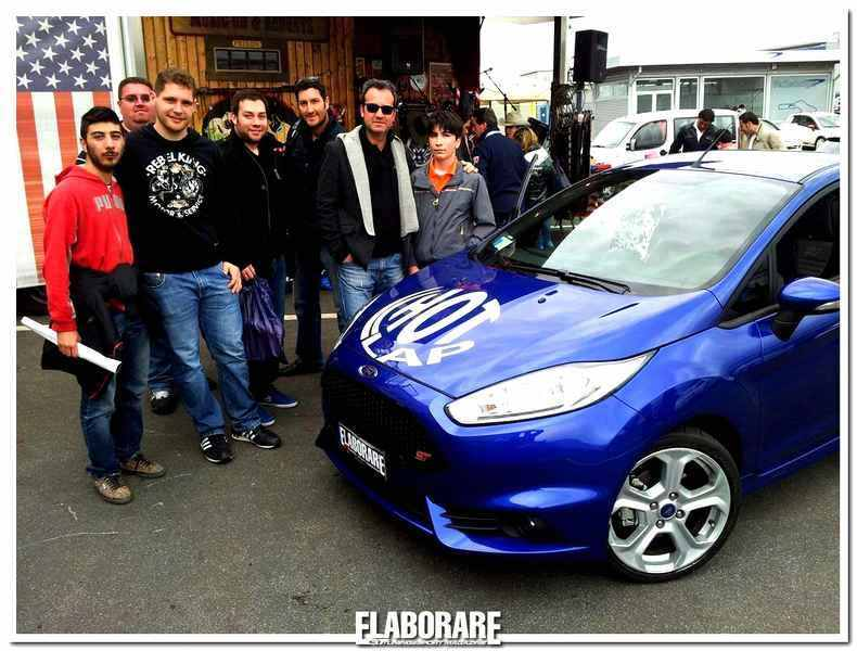 Photo of Fiesta ST quanto costa 2015