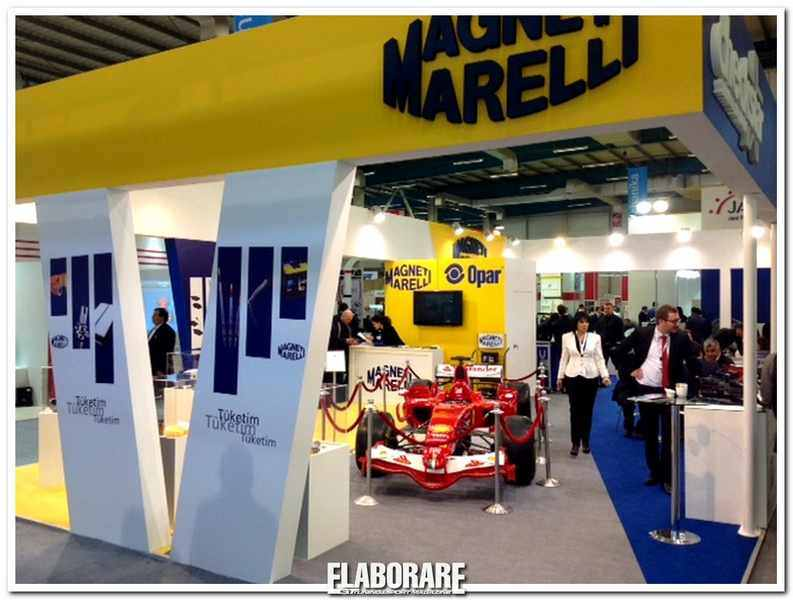 Photo of Magneti Marelli Opar sbarca in Turchia