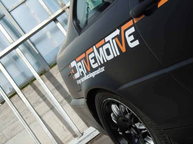 Photo of A Sarno si impara a driftare con DRIVEMOTIVE