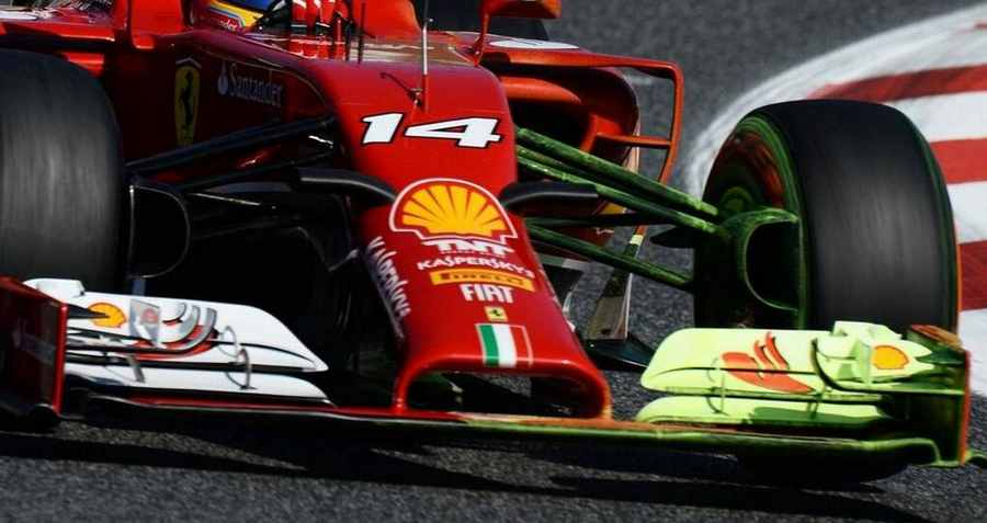 Photo of Formula 1 2014 Spagna aria di riscossa
