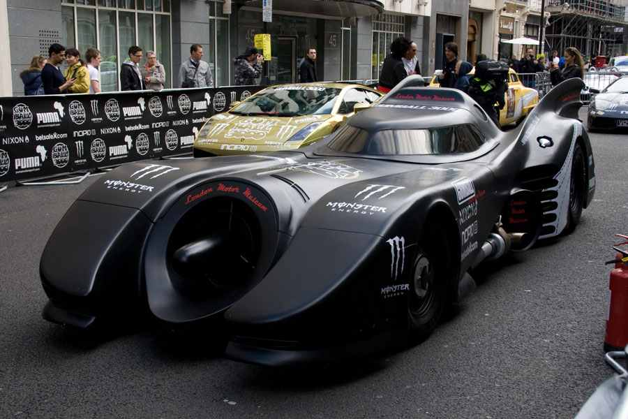 Photo of Gumball 3000 2014 VIDEO
