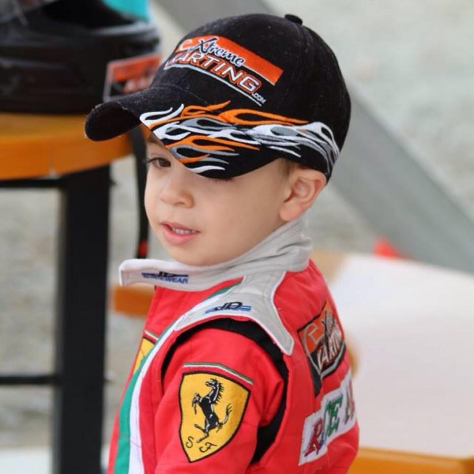Photo of Il pilota piccolo al mondo Piero Pascazio