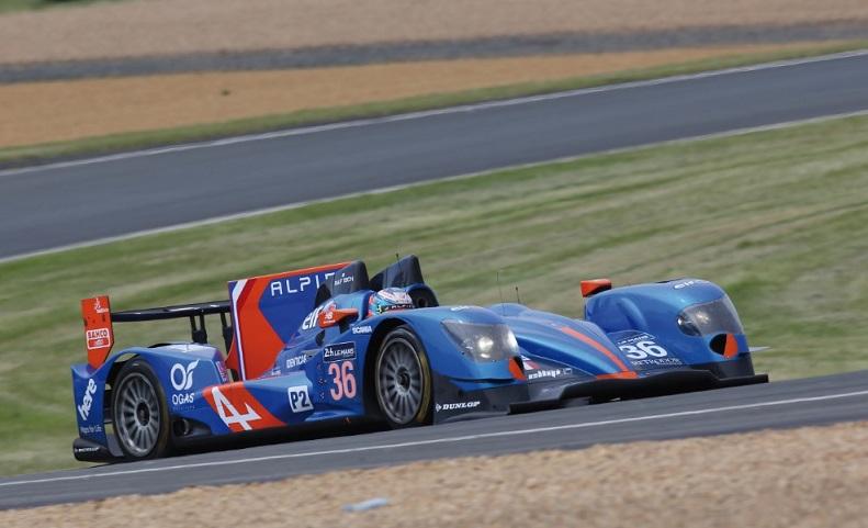 Photo of 24 Ore di Le Mans alle 15 la partenza