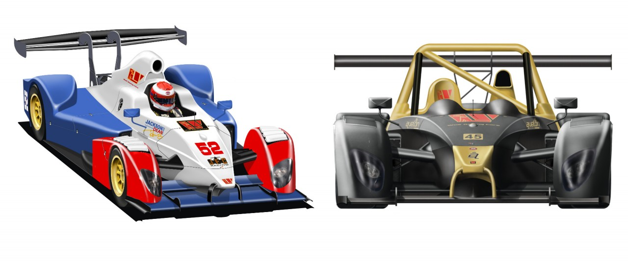 Photo of Auto Sport Prototipo by Wolf Racing Cars