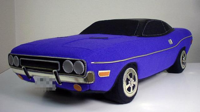 Photo of Cuscini personalizzati: auto e motore preferito