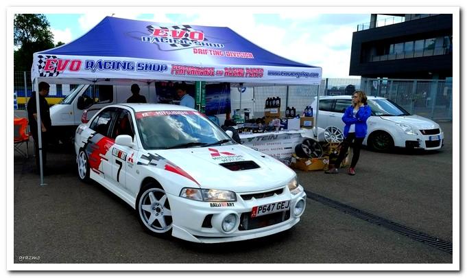 Photo of Evo Racing Shop dealer Dodson Motorsport