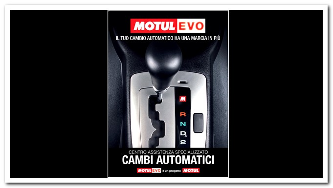 Photo of Lubrificante cambio automatico