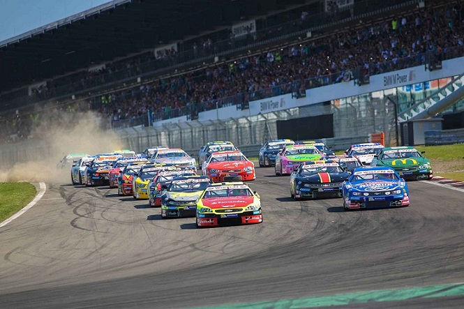 Photo of Nascar Whelen Euro Series Magione Italia