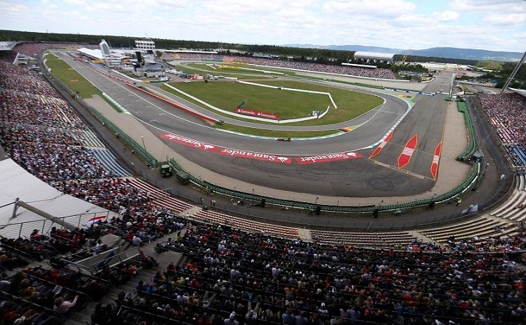 Photo of F1 2014 occhi puntati su Hockenheim [orari-data]