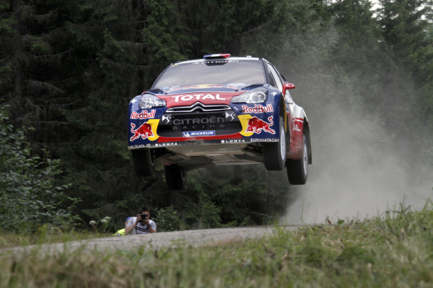 Photo of Rally Jump WRC [video]
