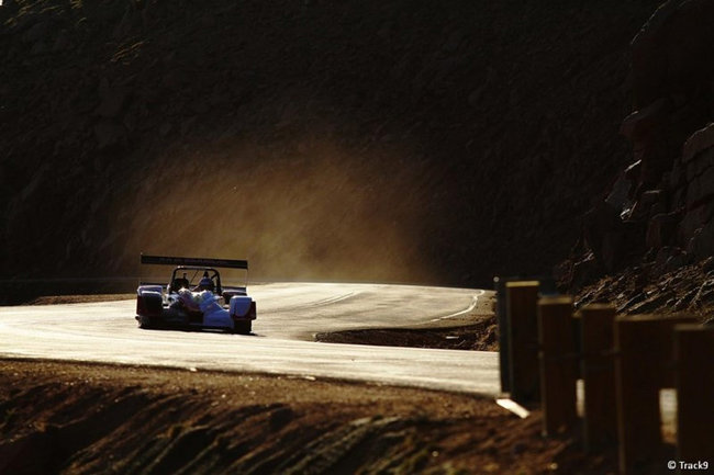 Photo of Pikes Peak 2014 vittoria Porsche