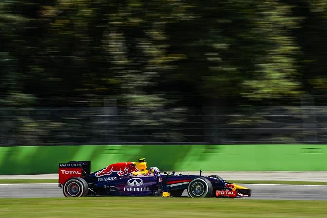 Photo of Bilancio Renault Monza 2014
