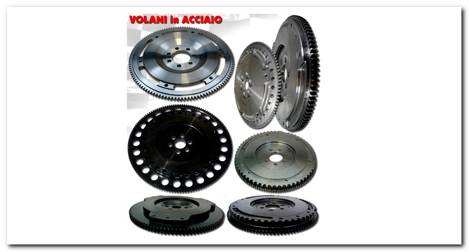 Photo of Volani in acciaio