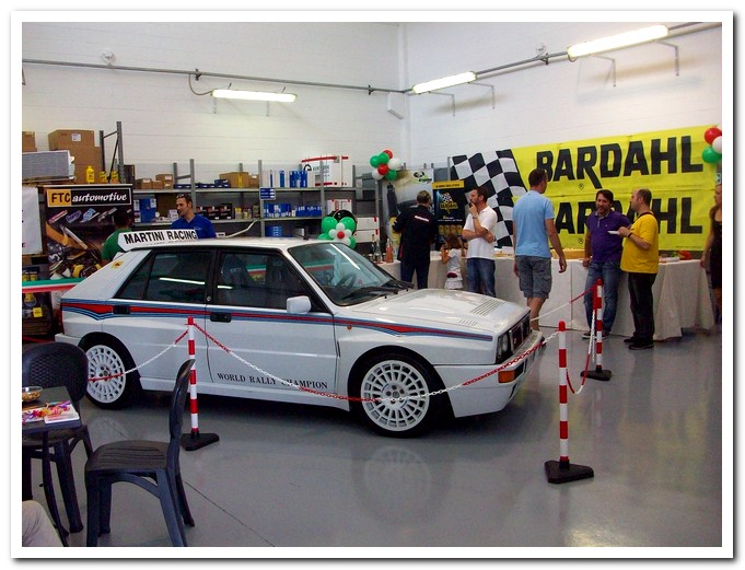 Photo of FTC Automotive inaugurazione nuova sede ad Arese