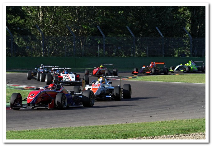 Photo of Aci Racing Weekend sul circuito di Monza