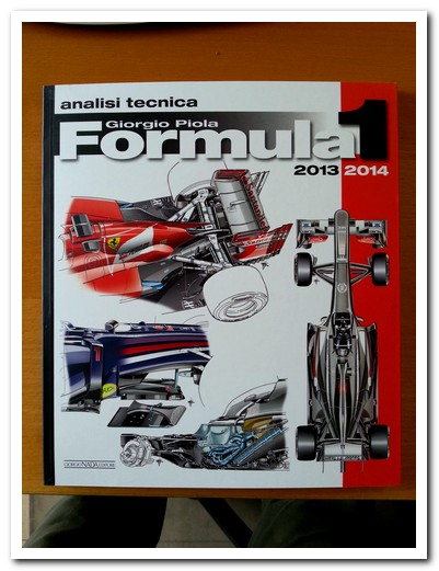 Photo of Formula 1 2013/2014