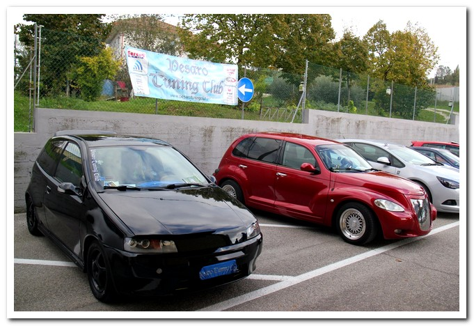Photo of 6° Thunders Tuning Party raduno Rimini