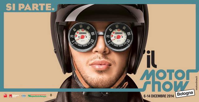 Photo of Motor Show 2014 a Bologna programma eventi