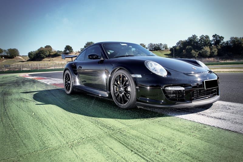 Photo of Porsche 911 997 Turbo Vallelunga VIDEO