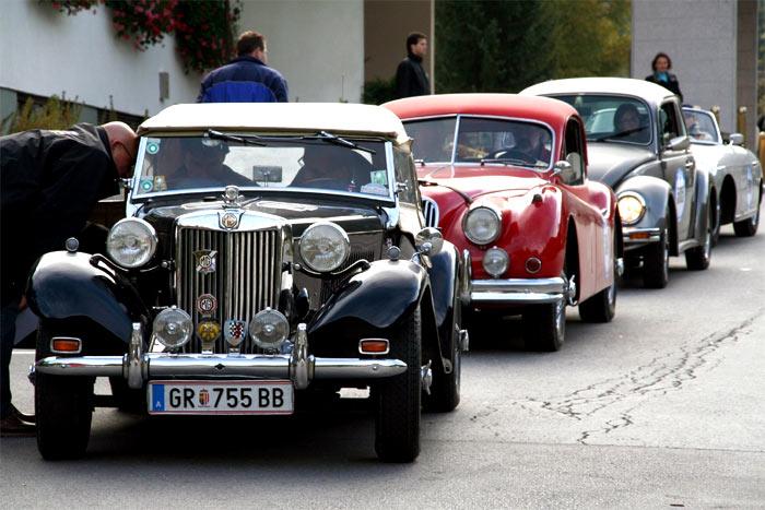 Photo of Auto storiche: esenzione bollo solo dopo 30 anni