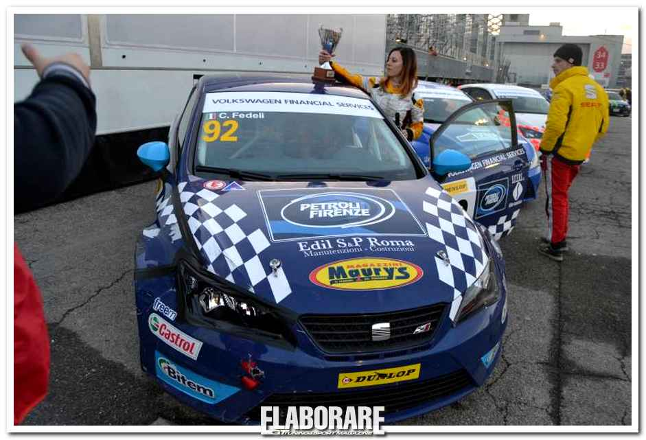 Photo of Motor Show con Seat e Carlotta Fedeli a podio