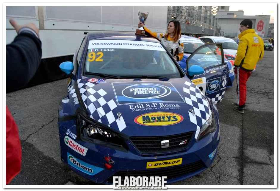 Photo of Motor Show con Seat e Carlotta Fedeli a podio