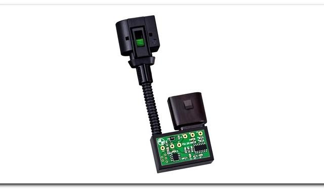 EcoPowerChip-NTP Modulo aggiuntivo per risparmio carburante