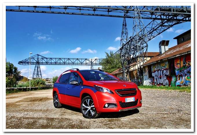 Photo of Peugeot 2008 Castagna