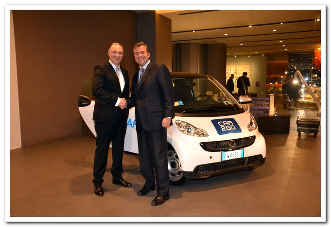 Photo of Roland Schell Presidente di Mercedes-Benz Italia