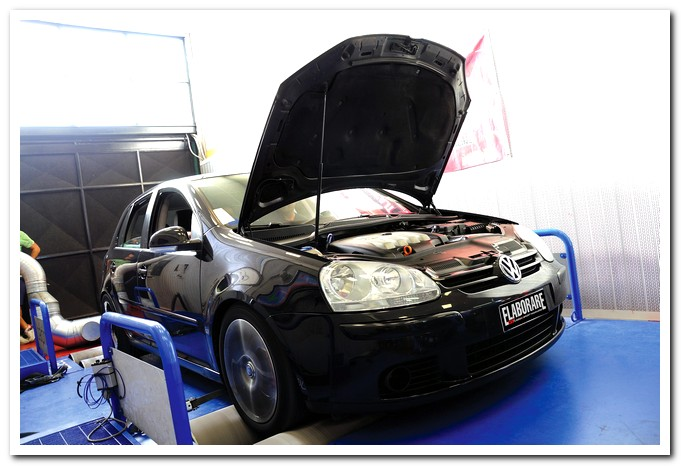 Photo of Come elaborare Volkswagen Golf V TDI [249,8 CV]