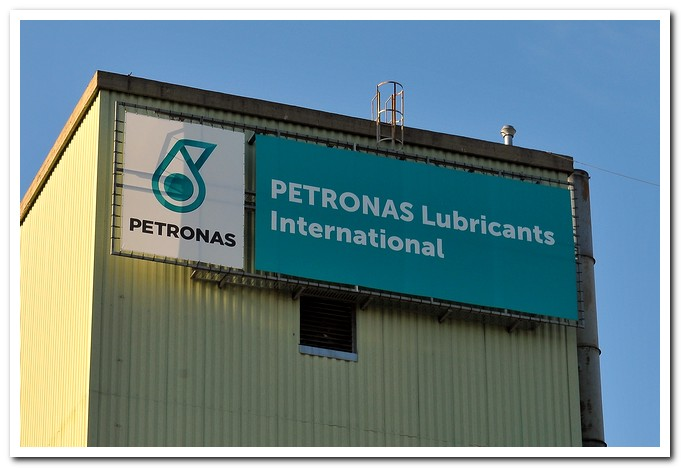 Photo of PETRONAS Lubricants Italia