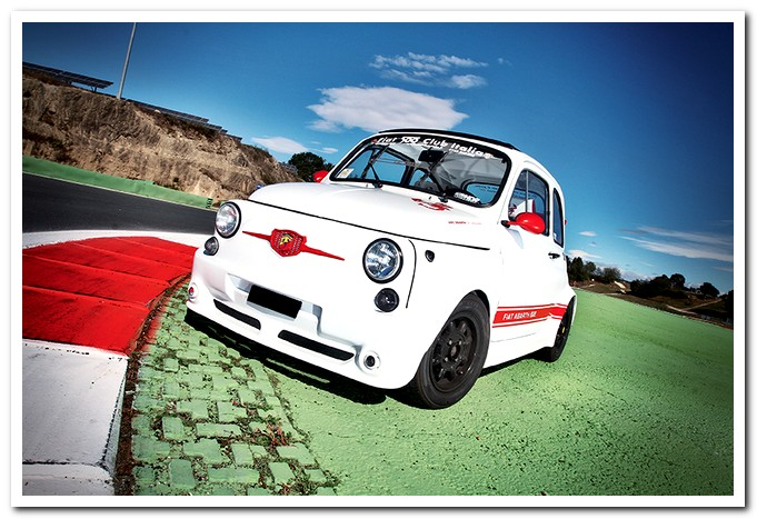 Photo of Fiat 500 Turbo IE elaborazione 70 CV