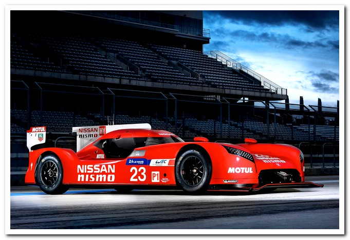 Photo of Nissan Nismo WEC caratteristiche con Motul