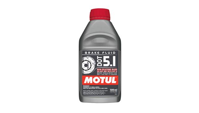 Photo of Olio Brake Fluid by Motul
