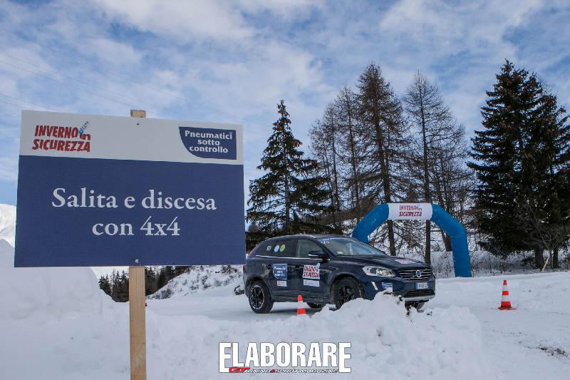 Photo of Pneumatici invernali e vetture integrali