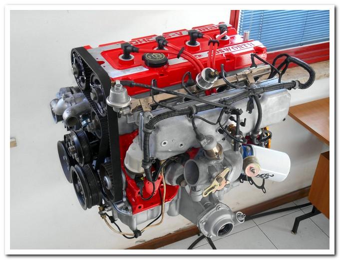 Photo of Ford Escort Cosworth elaborazione 600 CV