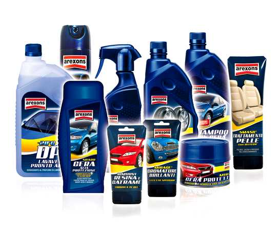 Arexons-prodotti-Car-Care