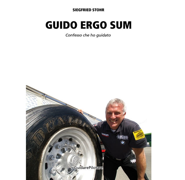 Photo of Guido ergo sum!