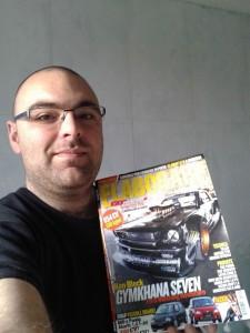 lettore Francesco Santonicola