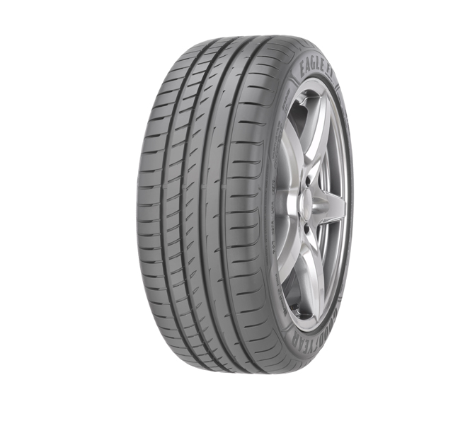 Goodyear Eagle F1 Asymetric 2